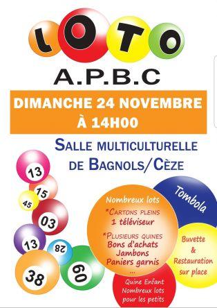 Loto APBC