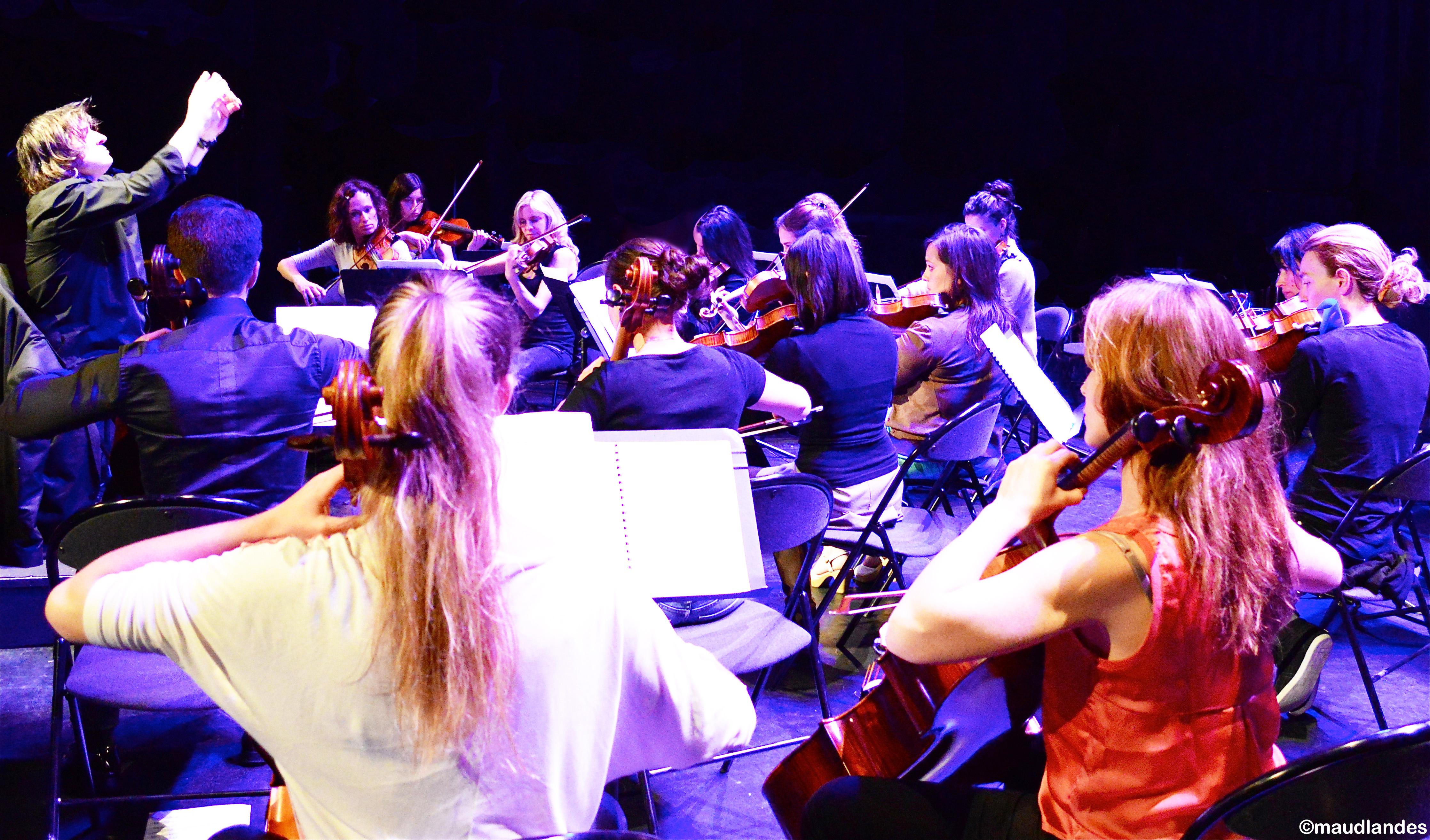 Orchestre 3ème cycle