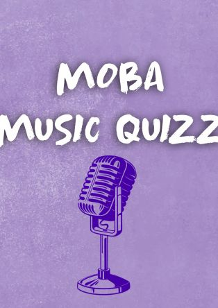 Moba Quizz