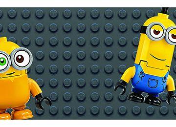 LEGO CHALLENGE #2