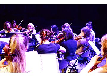 Concert : Orgue romantique et symphonique vendredi 28 février