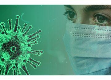 Coronavirus COVID-19 : le confinement dans le Gard