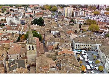 Appel à projet du contrat de ville du Gard rhodanien