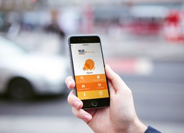 "La Ville lance son application ""citoyenne"" TellMyCity® !"