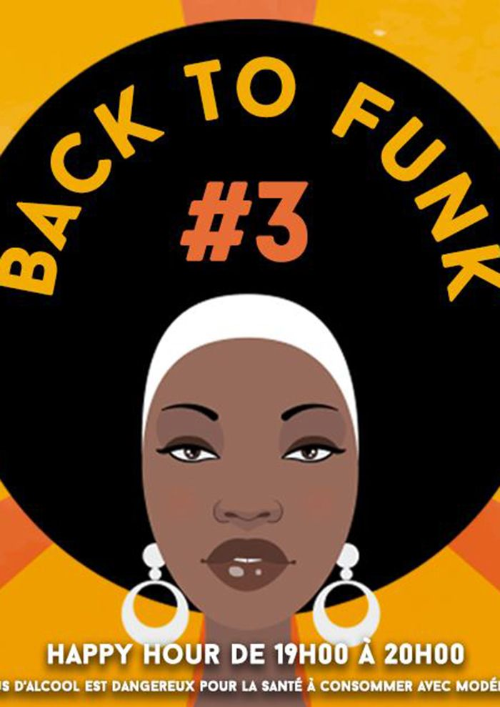 Back to Funk #3