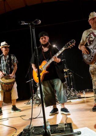 Jeudi en musique : Djahlekt