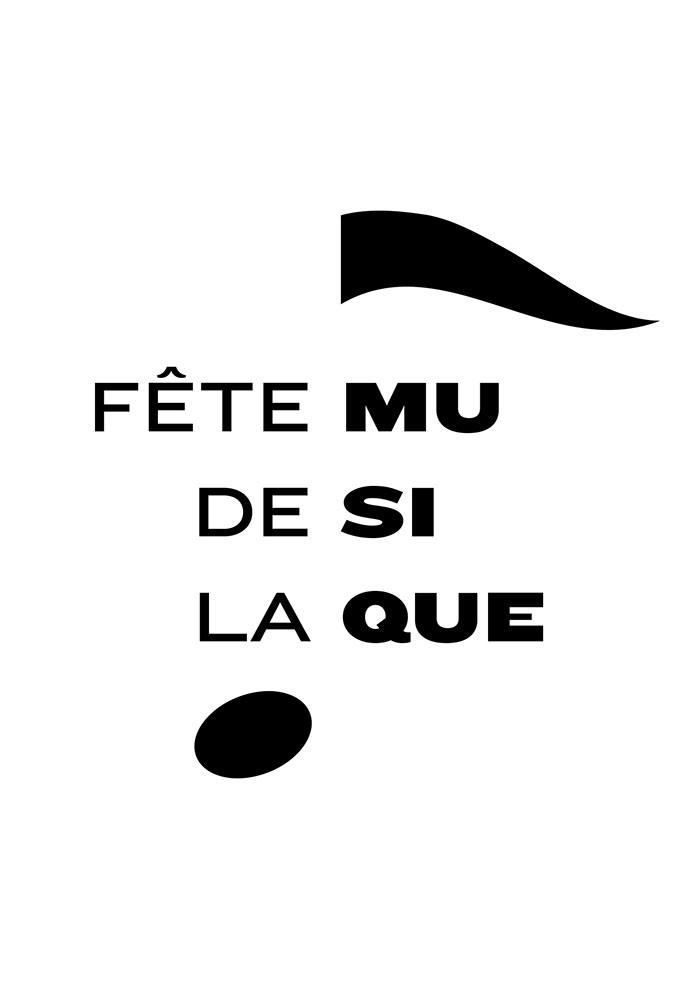 Logo FDLM noir