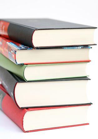 Des livres et vous…