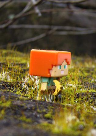 Atelier Jeux vidéo « Minecraft »