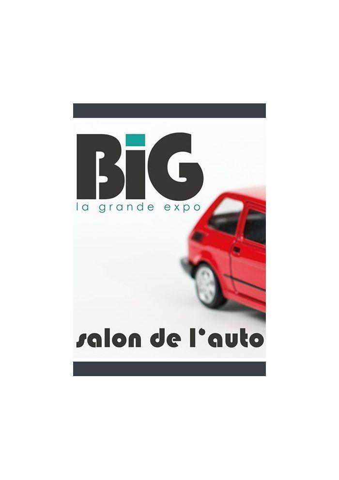 Salon de l'automobile
