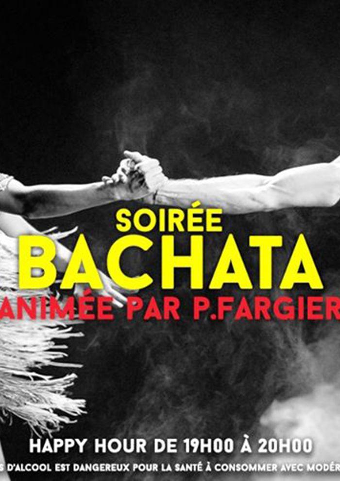 Soirée Salsa Bachata Rock by P.Fargier