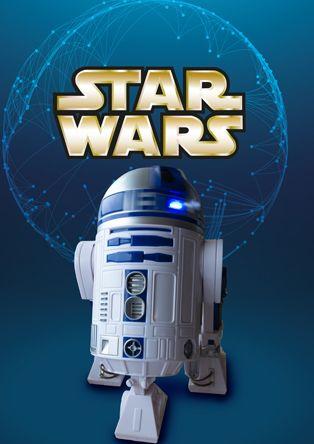 Atelier Jeux vidéo « STAR WARS »