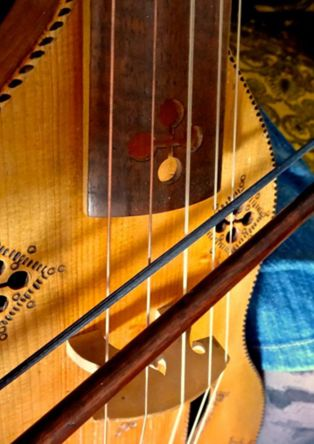 « Instrumentarium »De Nathalie Waller