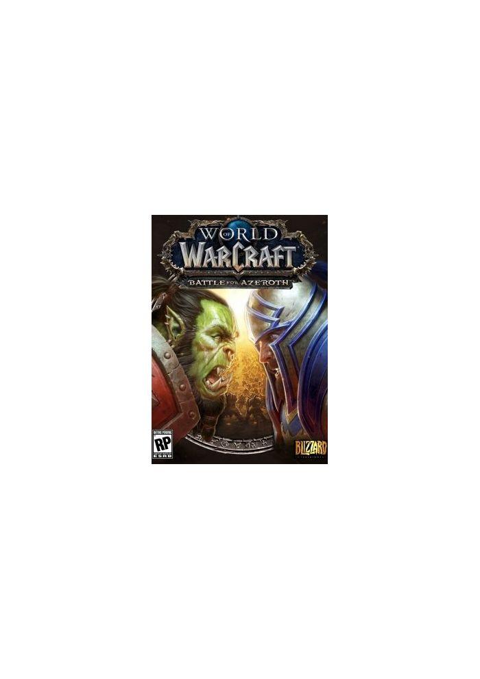 Soirée «World of Warcraft»