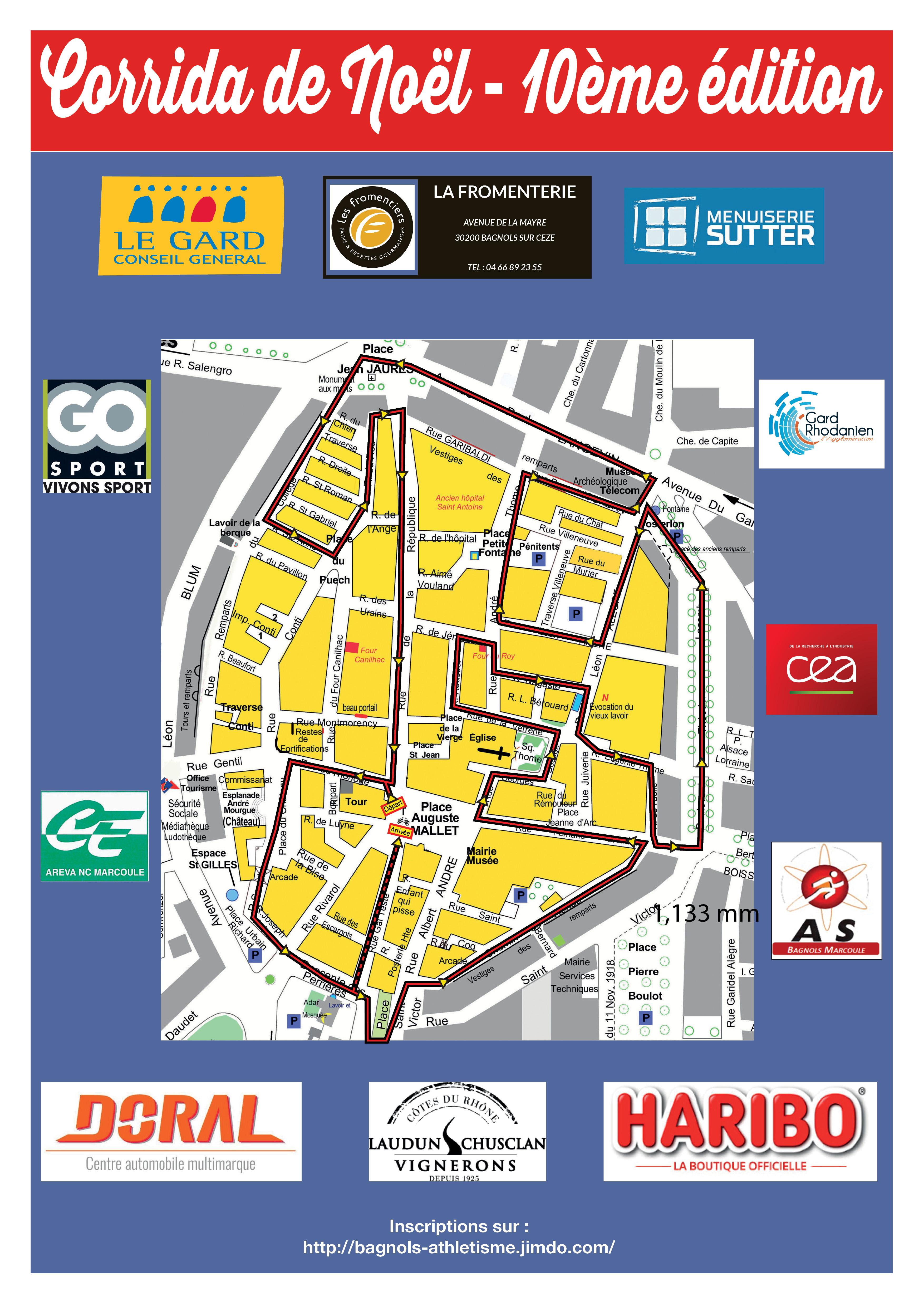 corrida2019 carte image 2