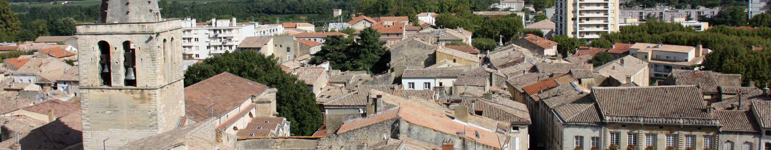 Construction Piscine Bagnols Sur Ceze présentation et histoire de la ville - mairie de bagnols-sur
