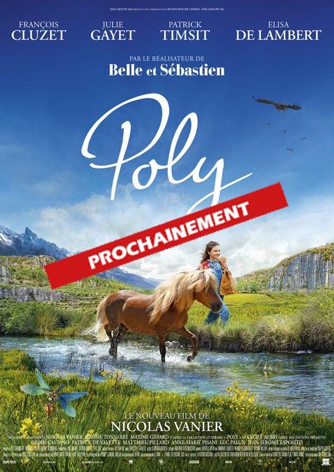 poly prochainement